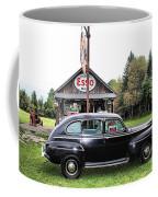 Ferland's_1138 Coffee Mug