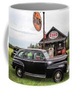 Ferland's_1142 Coffee Mug