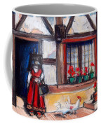 Ferme Bressane Coffee Mug