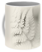 Fern Leaf Coffee Mug