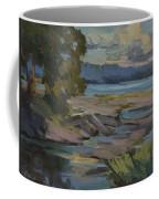 Fern Cove Vashon Island Coffee Mug