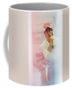 Fernando Alonso 3 Coffee Mug