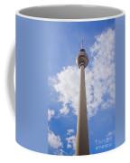 Fernsehturm Berlin Coffee Mug