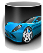 Ferrari 16 Coffee Mug