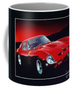 Ferrari 250 Gto Coffee Mug