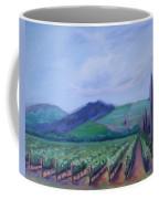 Ferrari Carano Vineyard Coffee Mug