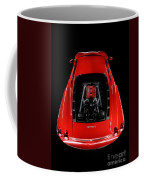 Ferrari F430 Engine Coffee Mug