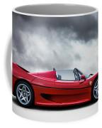 Ferrari F50 Coffee Mug