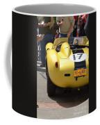Ferrari Testerosa Coffee Mug