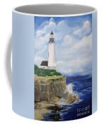 Ferrels Lighthouse Coffee Mug