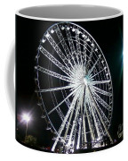 Ferris Wheel 11 Coffee Mug