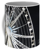 Ferris Wheel 15 Coffee Mug