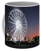 Ferris Wheel 16 Coffee Mug