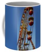 Ferris Wheel 2 Coffee Mug