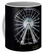 Ferris Wheel 7 Coffee Mug