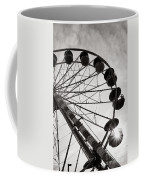 Ferris Wheeler Day Off Coffee Mug