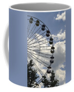 Ferris Wheel In The Sky Coffee Mug