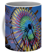 Ferris Wheel, Kentucky State Fair Coffee Mug