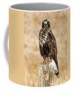 Ferruginous Hawk Coffee Mug