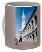 Ferry Building Coffee Mug