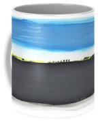Fertile Field Coffee Mug
