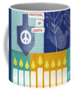 Festival Of Lights Coffee Mug
