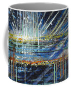 Festival On The Waterfront Coffee Mug