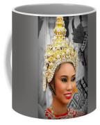 Festival Queen Coffee Mug