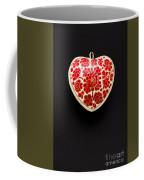 Festive Heart Coffee Mug