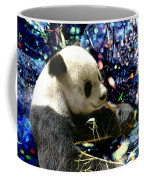 Festive Panda Coffee Mug
