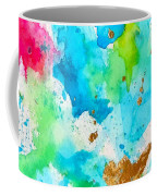 Festive Coffee Mug