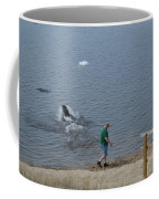 Fetch Coffee Mug