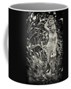 Fetching Water Coffee Mug by Patrick M Lynch