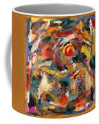 Fetus Coffee Mug