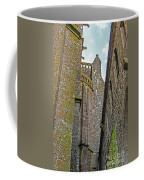 Feudal Canyon Coffee Mug