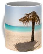 Ffryers Beach Hut Coffee Mug