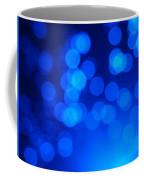 Fibre Optics 2  Coffee Mug
