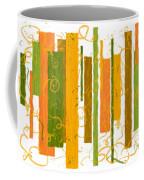 Fibrous Coffee Mug