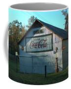 Fickling Mills Coffee Mug