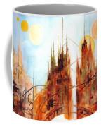 Fiction 1 Coffee Mug