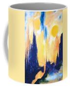 Fiction 5 Coffee Mug