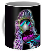 Fiddler In The Band Electric Coffee Mug