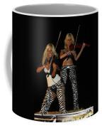 Fiddlers Coffee Mug