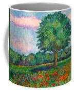 Field Edge Coffee Mug