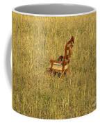 Field Of Chair Coffee Mug