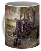 Field Of Dreams Coffee Mug by Janice Rae Pariza