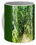 Field Of Dreams Coffee Mug
