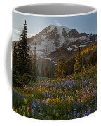 Field Of Dreams Coffee Mug by Mike Reid
