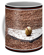 Field Of Dreams The Ball Coffee Mug