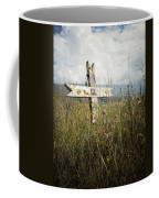 Field Of Faith B Coffee Mug